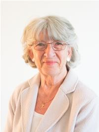 Councillor Margaret Allingham