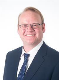 Councillor Adrian Trace
