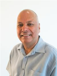 Profile image for Councillor Darshan Mann